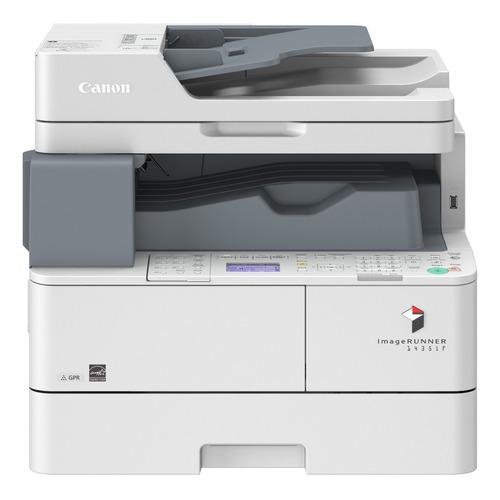Impresora Fotocopiadora Mult. Monocromatica Ir-1435if Canon