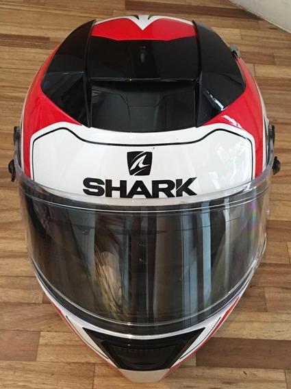 Capacete Shark Speed R Craig Wkr 56/ S