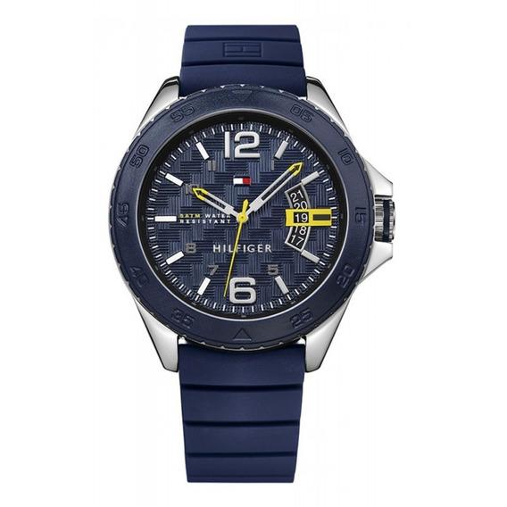 Bfw/reloj Tommy Hilfiger 1791204