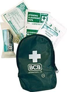 Bushcraft Personal First Aid K