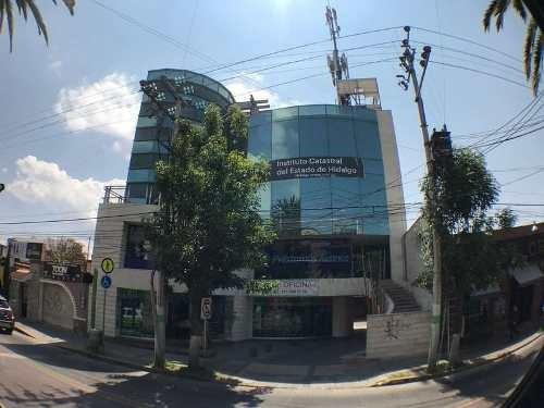 Oficinas En Renta En Av. Revolución Pachuca