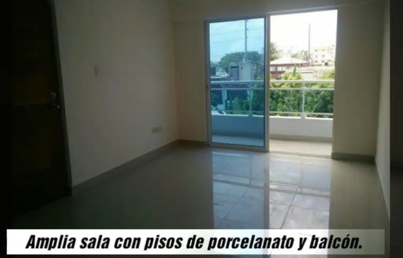 A Estrenar 3 Habitaciones En Zona Oriental - Santo Domingo