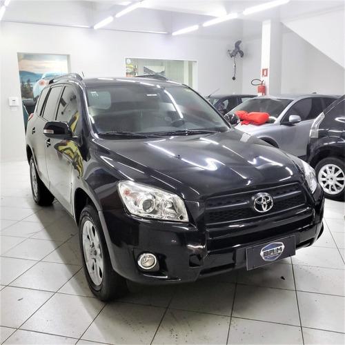 Toyota Rav4 2.4 - 4x2 -- Automatica