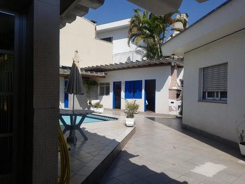 Imagem 1 de 30 de Casa À Venda, 190 M² Por R$ 1.900.000,00 - Jardim São Paulo(zona Norte) - São Paulo/sp - Ca1884