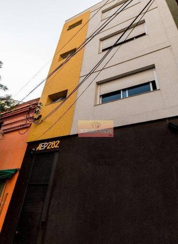 Imagem 1 de 30 de Prédio/edifício À Venda Por R$ 2.850.000 - Campos Elíseos - São Paulo/sp - St0069
