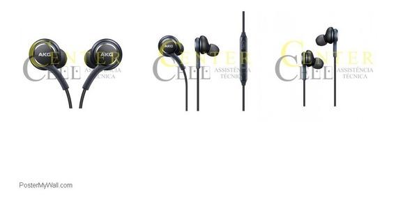 Fone De Ouvido Samsung Headphone