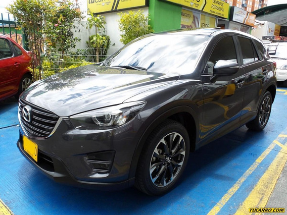 Mazda Cx5 Gran Turing 2.5 Lx