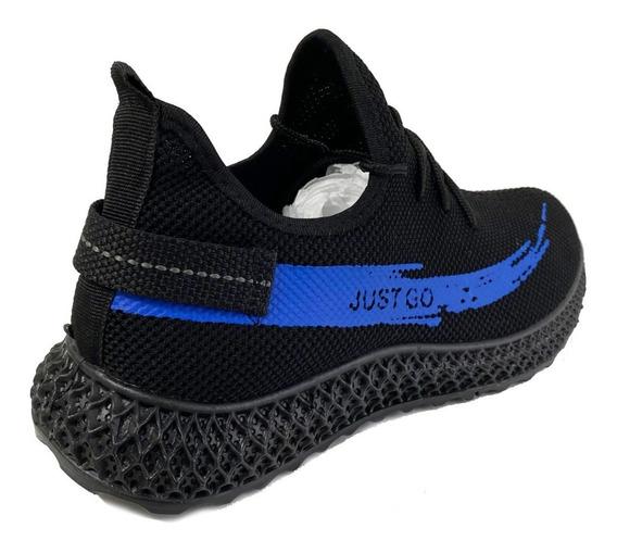 Zapatillas Wake Sport 0015 - Importada - Calidad 100%