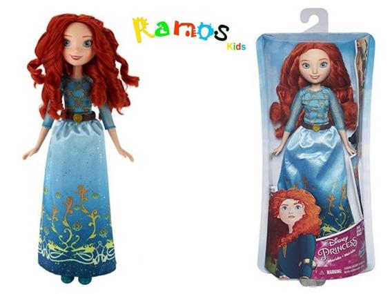 Disney Princess Merida - Hasbro