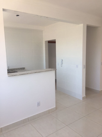 Apartamento Com Área Privativa Com 2 Quartos Para Comprar No Nacional Em Contagem/mg - 19862