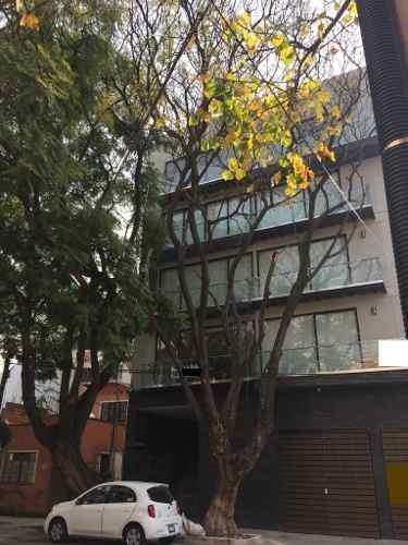 Departamento En Renta En La Colonia Del Valle Centro
