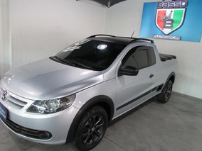 Volkswagen Saveiro Trooper Ce 2013 1.6