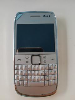 Celular Nokia E6