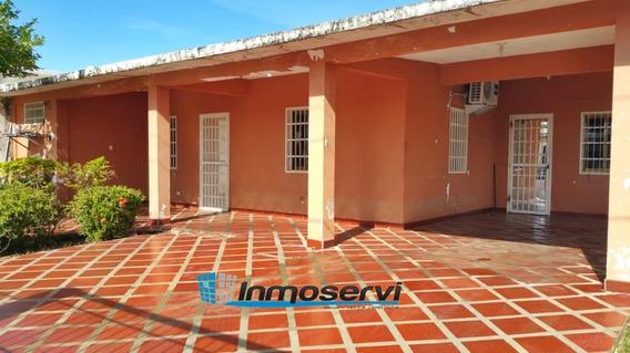 Oportunidad De Inversion Casa En Andres Eloy Blanco Blanco
