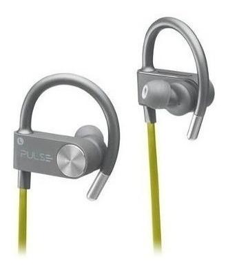 Fone Ouvido Bluetooth Earhook Amarelo Pulse Ph 254