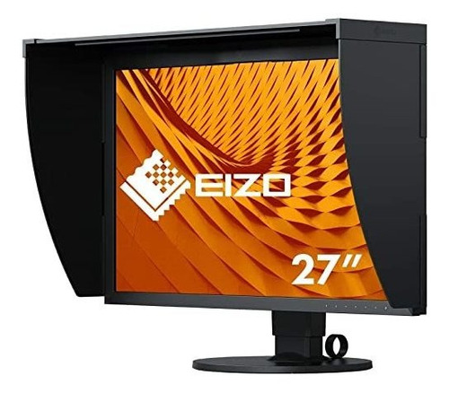Monitor Eizo Cg279x-bk Coloredge Professional Color Graphics