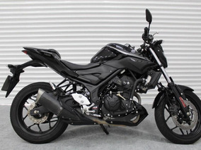 Yamaha Mt-03 2019 Abs