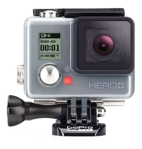 Camera Digital Gopro Hero Plus