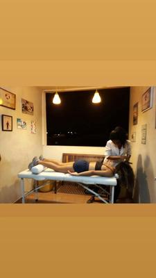 Massagens Relaxantes E Terapêuticas