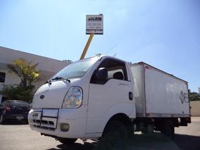 Kia Bongo K 2500 2011 R$33.000,00 Preço De Repasse