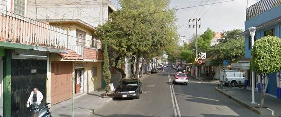 Casa En Remate, Iztacalco