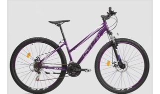 Bicicleta Mountain Bike Slp 10pro Lady Liquidacion!!!!!!!