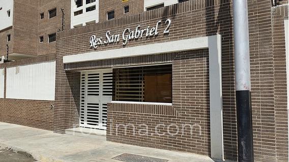 Apartamento En San Gabriel Ii, Base Aragua, Maracay