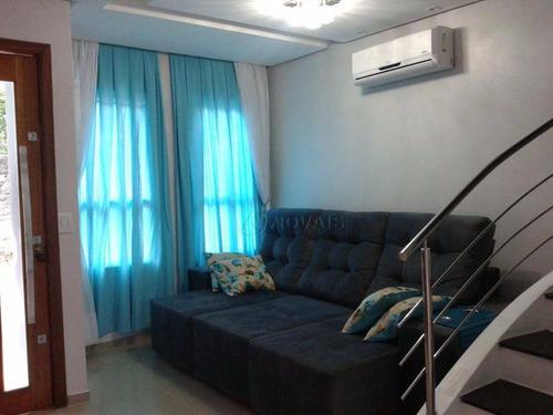 Imagem 1 de 30 de Casa Residencial À Venda, Rondônia, Novo Hamburgo. - Ca1913