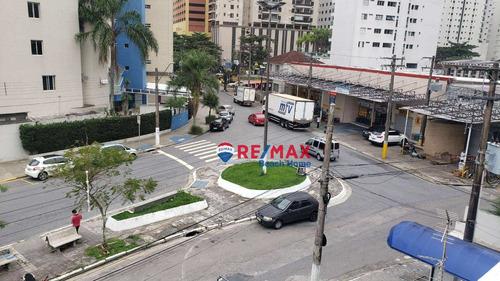 Pousada À Venda, 380 M² Por R$ 2.950.000,00 - Barra Funda - Guarujá/sp - Po0002