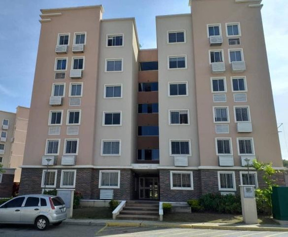 Apartamento En Venta Ciudad Roca Barquisimeto Lara 20-2695