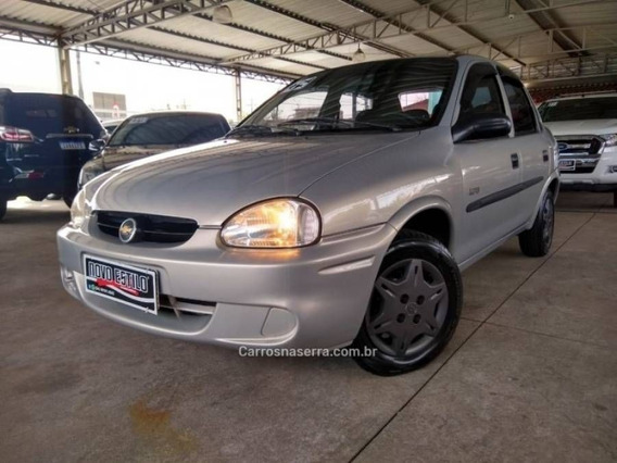 Chevrolet Corsa Sedan 1.0 Mpfi Life 8v Gasolina 4p Manual