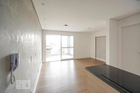 Apartamento Para Aluguel - Vila Esperança, 1 Quarto, 34 - 893113594