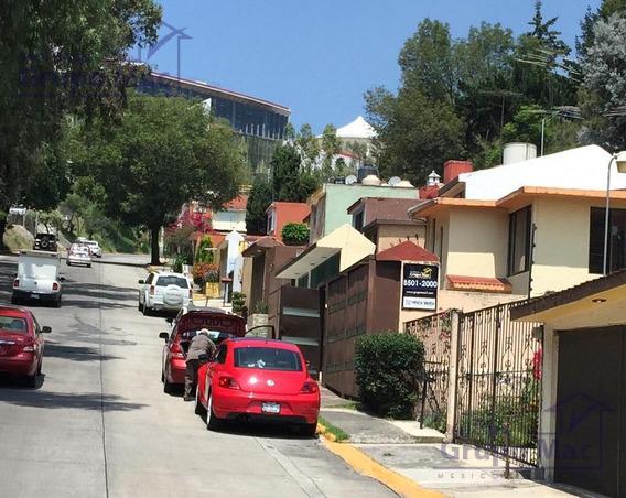 Casa En Venta En Lomas Verdes 4ta Secc. Cerca De La Cuspide