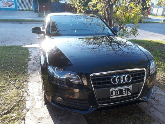 Audi A4 2011 2.0 Attraction Tfsi 211cv Multitronic