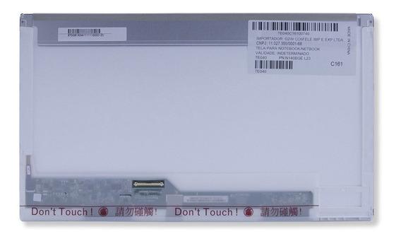 Tela 14 Led Para Notebook Acer Aspire 4739 N140bge-l22