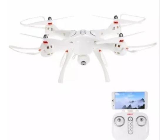 Drone Syma X8 Pro Gps Câmera Wifi Fpv Pronta Entrega