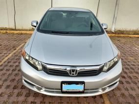 Honda Civic Dmt Ex Sedan At