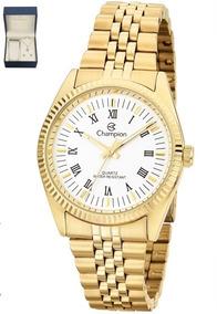 Relógio Champion Kit Feminino - Ch24777w