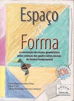 Espaço E Forma Curi, Edda / Pires