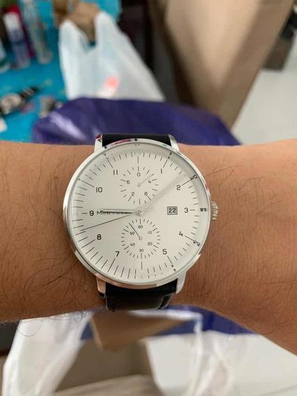 Relógio Mini Focus