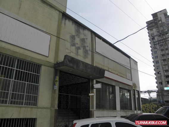 Locales En Venta Avenida Bolivar Valencia 19-15968 Prr