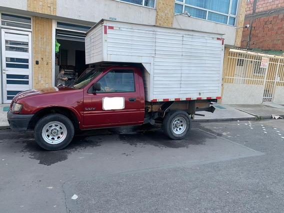 Chevrolet Luv 2300 Full Imyeccion Modelo 2000