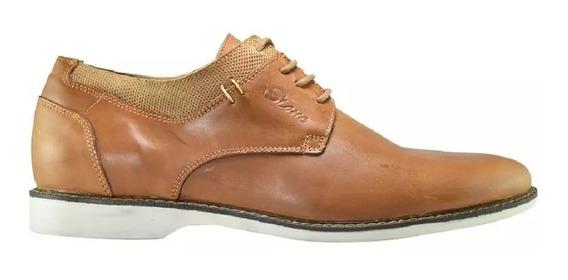 Zapato De Vestir Stone - 1563