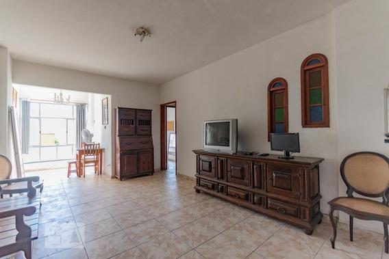 Apartamento Para Aluguel - Ipanema, 1 Quarto, 60 - 893113655