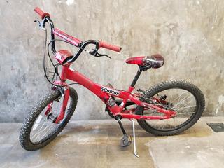 Bicicleta Schwinn Rodado 20