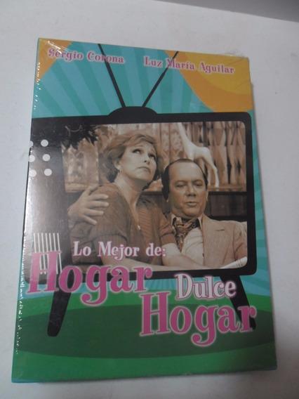 Lo Mejor De Hogar Dulce Hogar - Serie Tv En Dvd