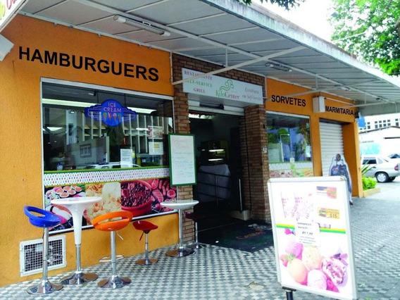 Restaurante Kilocenter +200lug Oportunidade Sao Jose Campos