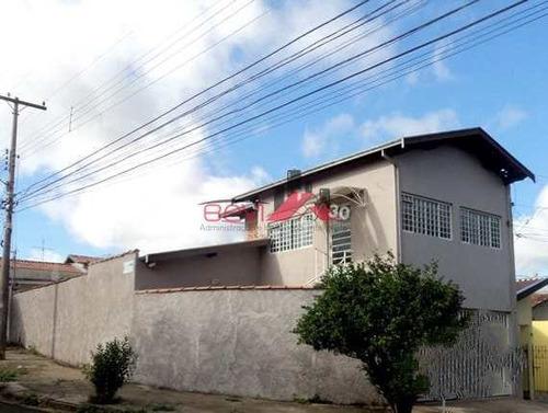 Casa Com 4 Dorms, Jardim Noiva Da Colina, Piracicaba - R$ 325 Mil, Cod: 4496 - V4496