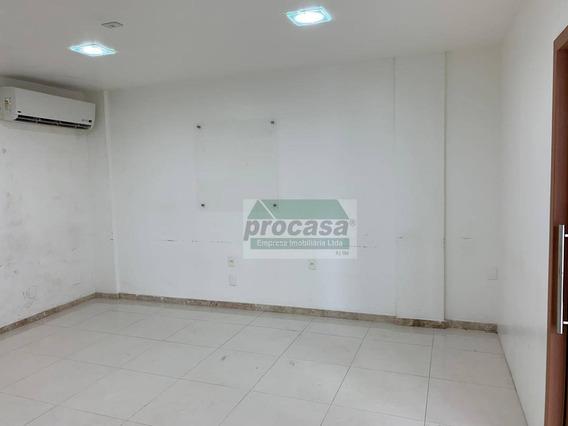 Loja Para Alugar, 151 M² Por R$ 7.500/mês - Nossa Senhora Das Gracas - Manaus/am - Lo0192