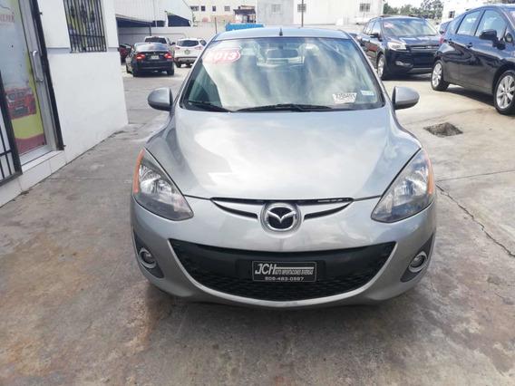Mazda Demio Americana 2013